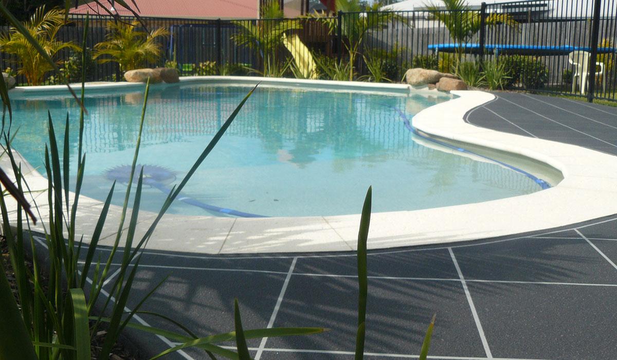 Brisbane Pool Builders | Harbour City Landscapes Brisbane & Gold Coast
