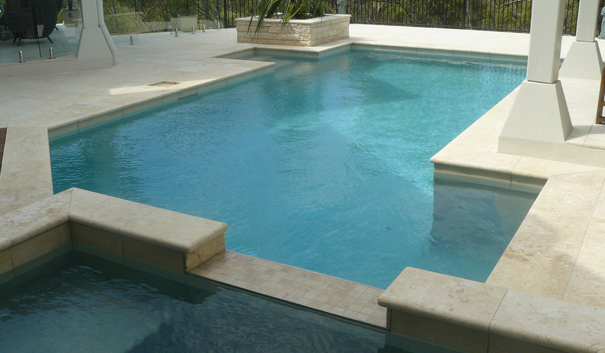 Marvellous swimming pool builders gladstone qld pictures for Gladstone builders