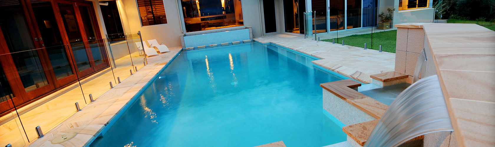 Brisbane Pool Builders