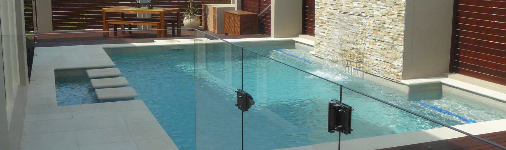 Gold Coast Pool Builders