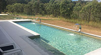 Concrete Pools Gold Coast